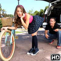 Bikes And Buttplugs - Kimmy Granger